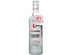 VODKA CARAMELLO 70cl