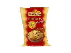 MANU TORTILLA CHIPS