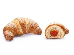 Croissant regal albicocca prelievitato