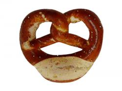 Laugenbrezel cotto