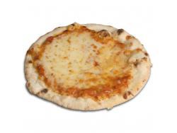 DEMI PIZZA MARGHERITA