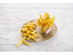 PATATE FRITTE FRENCH FRIES