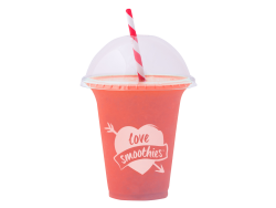 L.S.STRAWBERRY SPLIT