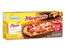 NA pizza margherita