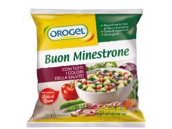 Buon minestrone 750 gr