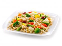 Insalata 5 cereali