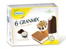 MPK 6 granmix