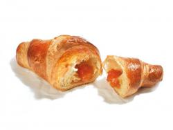 Croissant albicocca 90gr masterfood