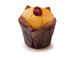 MINI MUFFIN MIRTILLI