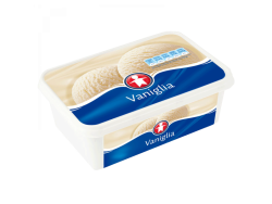 Vaschetta vaniglia