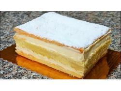 Torta polenta
