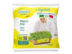 Piselli Fini