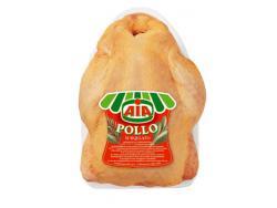 Pollo busto