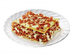 Lasagne al forno via col gusto