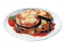Melanzane alla parmigiana via col gusto
