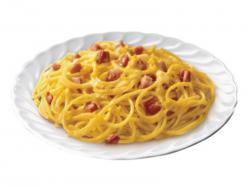 Spaghetti alla carbonara via col gusto