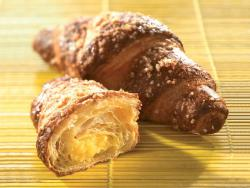 Croissant crema 90gr masterfood