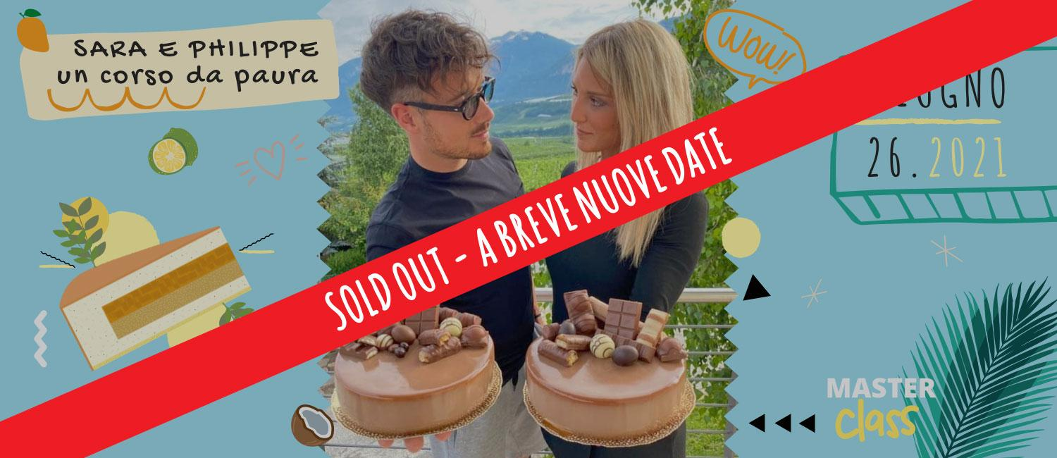 Corso torte moderne - sold out